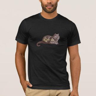 Schrodinger cat T-Shirt