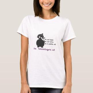 Schrodinger´s cat T-Shirt