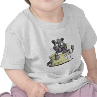 Schrodinger's Cat - New Shirts