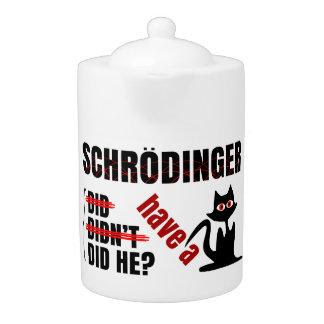 Schrodinger's Dillema