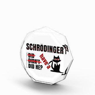 Schrodinger's Dillema Awards