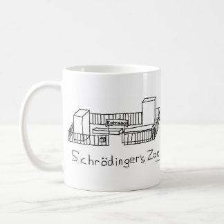 Schrodinger's Zoo Coffee Mug