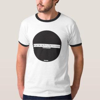 schtrietfläschdroo - T-shirt
