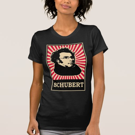 Schubert Shirt