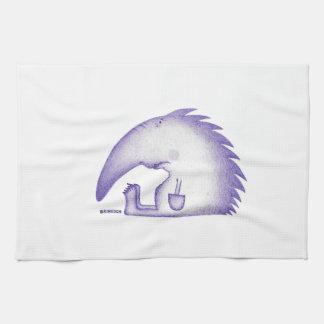 Schubert Towel