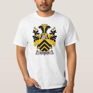 Schulin Family Crest T-Shirt