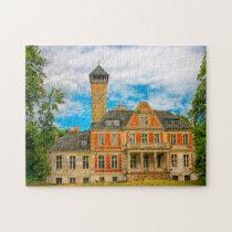 Schulzendorf Germany Jigsaw Puzzle