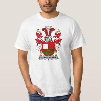 Schumacher Family Crest T-Shirt