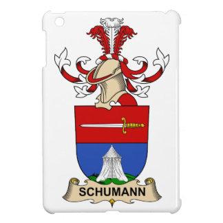 Schumann Family Crest Case For The iPad Mini