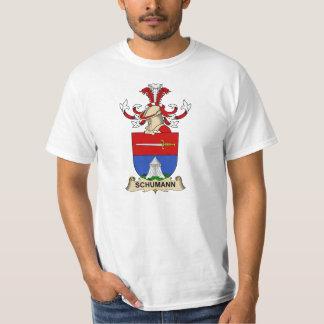 Schumann Family Crest T Shirt