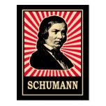 Schumann Postal