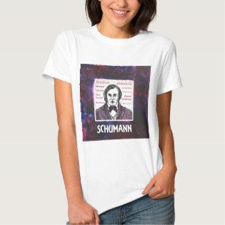 Schumann T Shirt