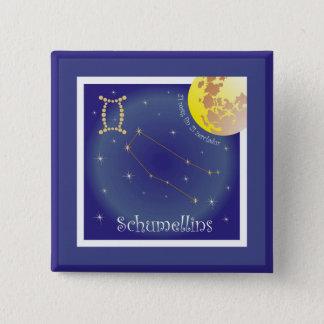 Schumellins 21 matg fin 21 zercladur button