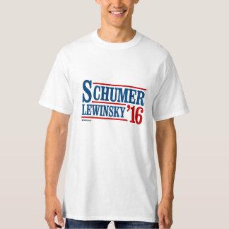 Schumer Lewinsky 2016 T-Shirt