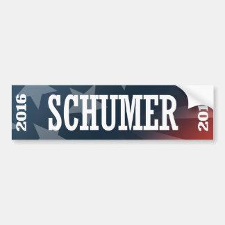 Schumer - tirada Schumer 2016 Pegatina Para Auto