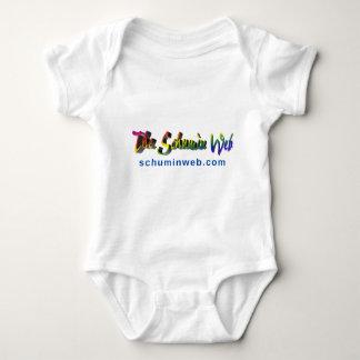 Schumin Web logo Shirts