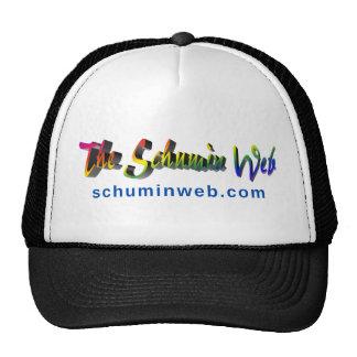 Schumin Web logo Trucker Hat