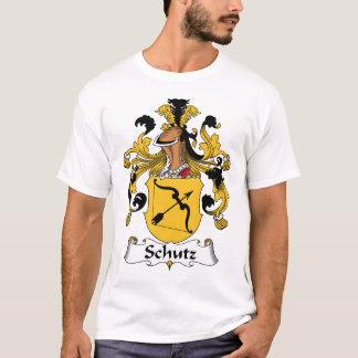 Schutz Family Crest T-Shirt