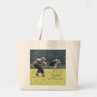 Schutzhund - Customized Bags