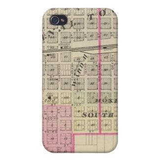 Schuyler and Leigh, Nebraska Case For iPhone 4