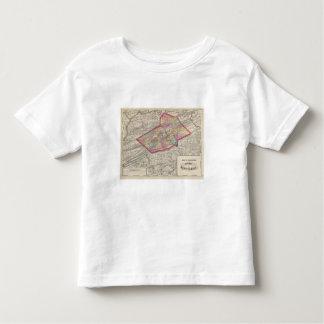 Schuylkill County T-shirt