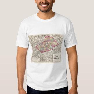 Schuylkill County T Shirt