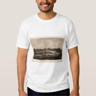Schuylkill river t shirt