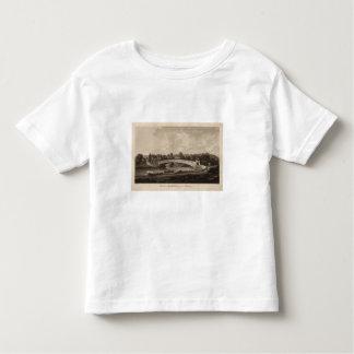 Schuylkill river t-shirt