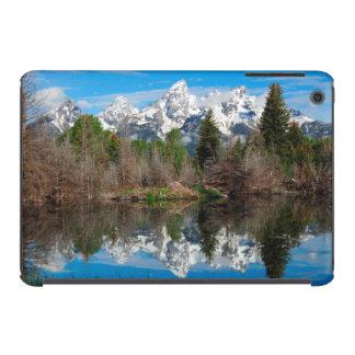 Schwabacher's Landing, Grand Teton iPad Mini Retina Cases
