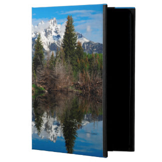 Schwabacher's Landing, Grand Teton iPad Air Cases