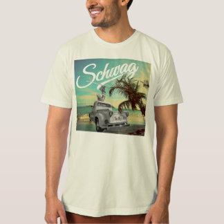 Schwag Organic Designer T T-Shirt