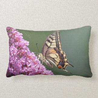 """Schwalbenschwanz - mariposa"" by mysteryella Cojines"