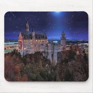 Schwangau,Germany Mouse Pad
