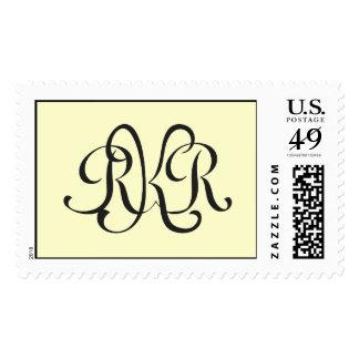 Schwartz Logo Postage Stamp