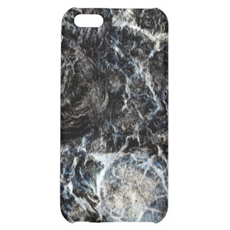 Schwarzholz -by AnBe Cover For iPhone 5C