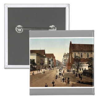 Schweidnitzer, Breslau, Silesia, Alemania (es deci Pin