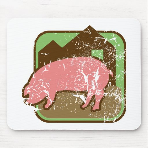 schwein alfombrillas de raton