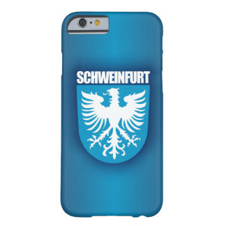 Schweinfurt Barely There iPhone 6 Case