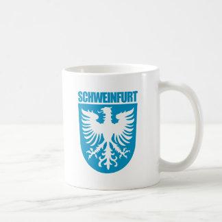 Schweinfurt Coffee Mug