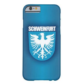 Schweinfurt Funda De iPhone 6 Slim