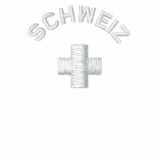 Schweiz T Shirt - Switzerland