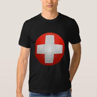 Schweizer Nati - fútbol de Suiza Poleras