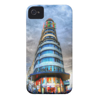Schweppes Tower iPhone 4 Case-Mate Case