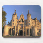 Schwerin Castle in Germany Mouse Pad