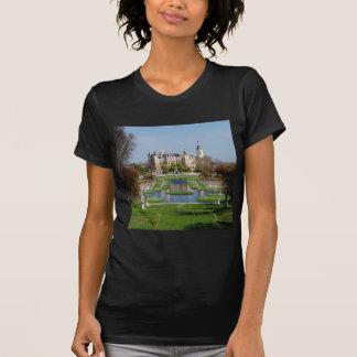 Schwerin castle T-Shirt