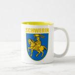 Schwerin Coffee Mug