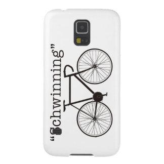 Schwinning Galaxy S5 Cover
