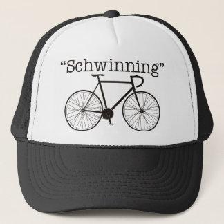 Schwinning Trucker Hat