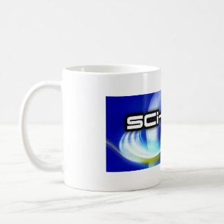 Sci-Cuerpo Taza De Café