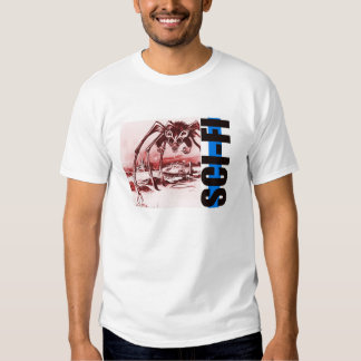 Sci-Fi # 5 Shirt